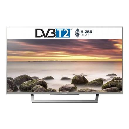 LED televize Sony KDL49WD757