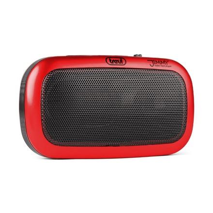 Radiopřijímač s MP3 Trevi RS 745USB/RED