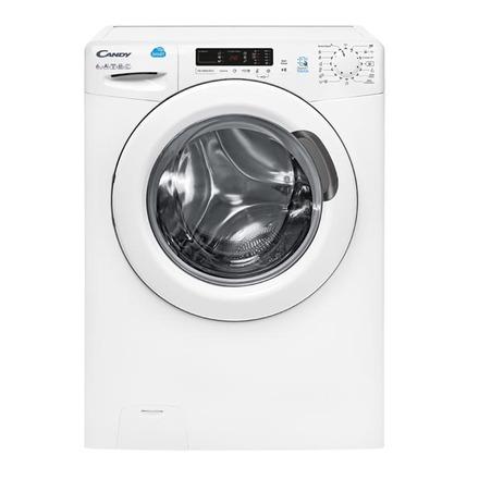 Pračka s předním plněním Candy CS4 1062 D3/2-S