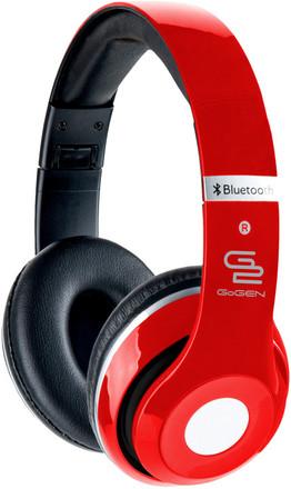 Polootevřená sluchátka GoGEN HBTM 41RR