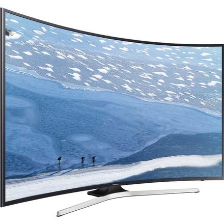 UHD LED televize Samsung UE40KU6172