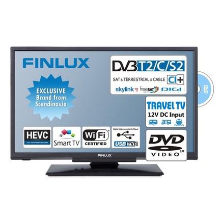 LED televize Finlux 24FDM5660