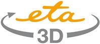 3D náhled produktu ETA 0028 90000 GRATUS